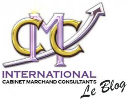 Blog CMC Conseils Logo